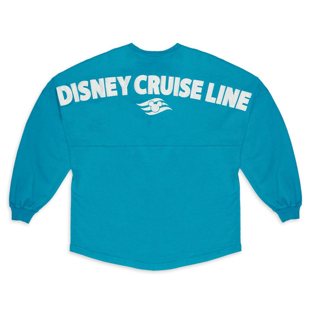 Disney Cruise Line Spirit Jersey for Adults