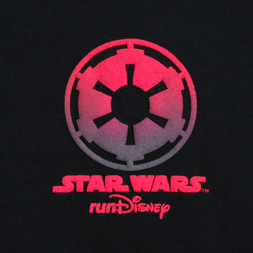 Star Wars ''Run for the Empire'' Spirit Jersey for Adults – runDisney