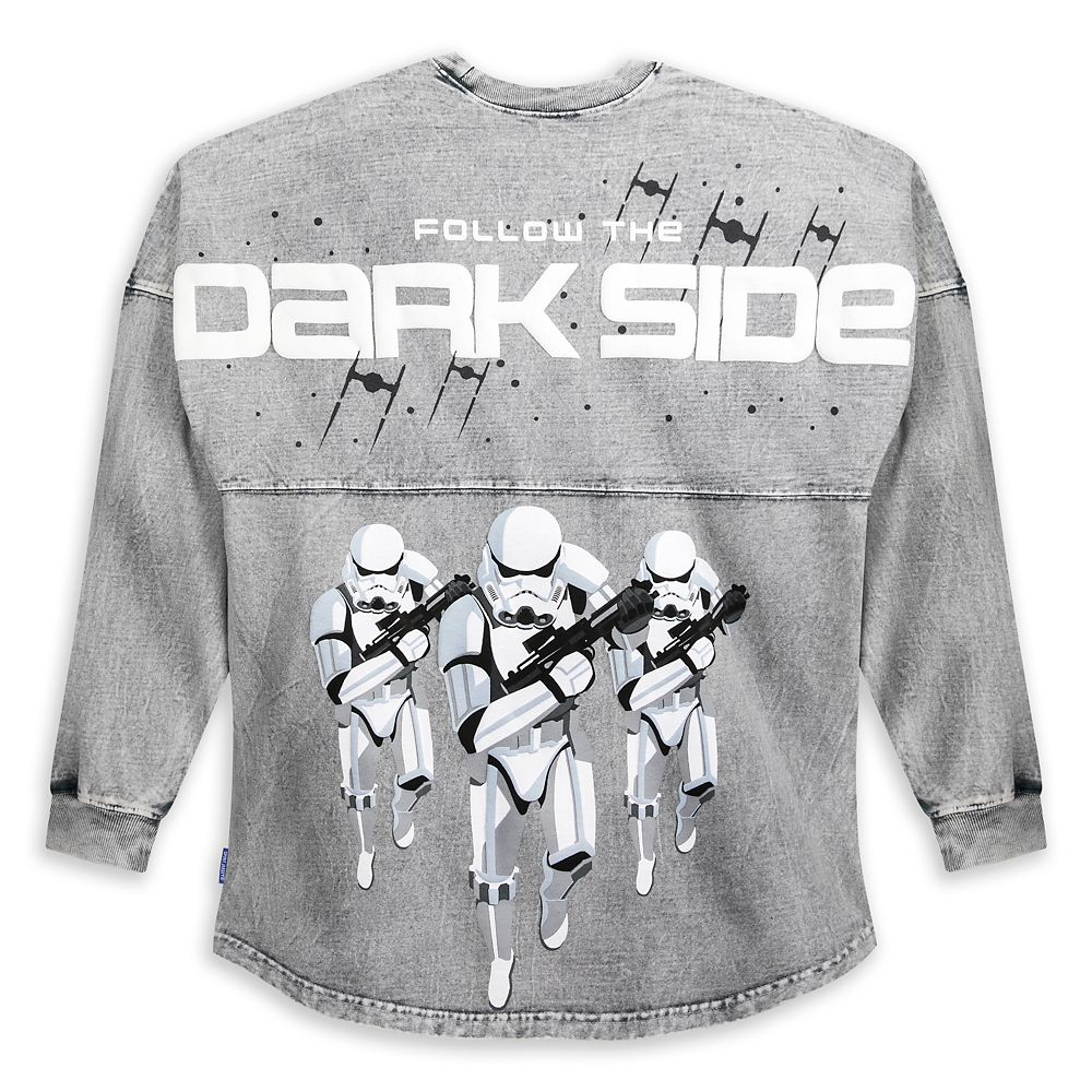 Stormtrooper ''Follow the Dark Side'' Spirit Jersey for Adults – Star Wars – runDisney
