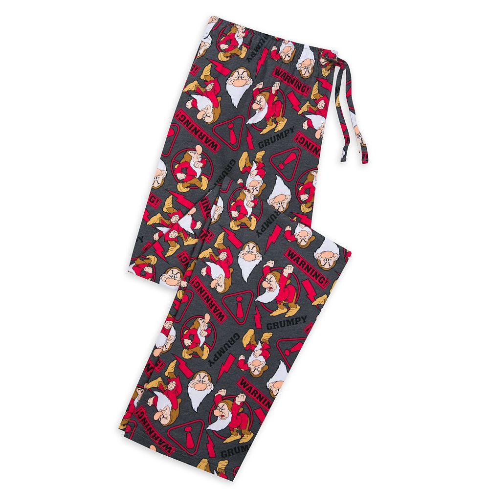 Grumpy Pajama Pants for Men