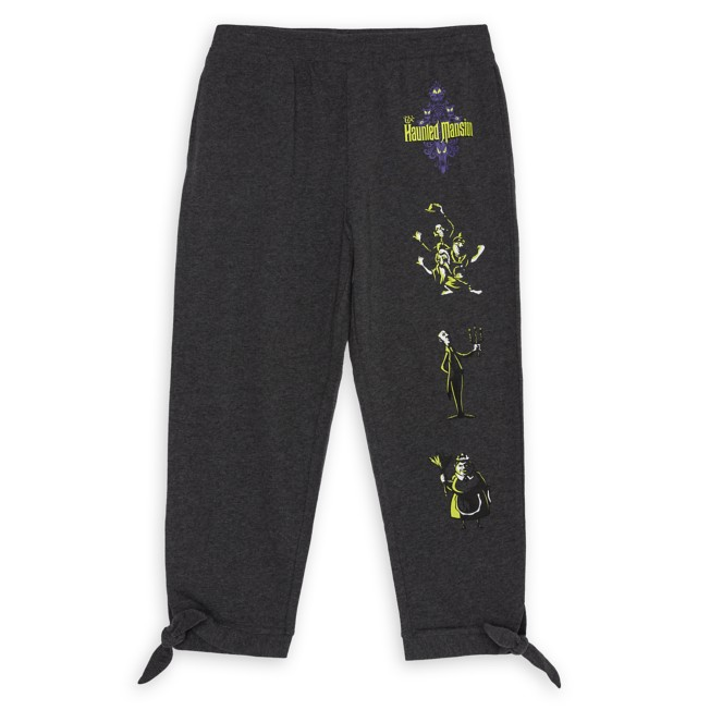 The Haunted Mansion Sweatpants for Women