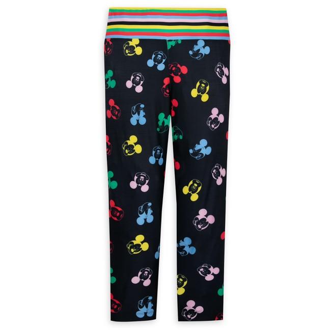 Mickey Mouse Leggings for Women