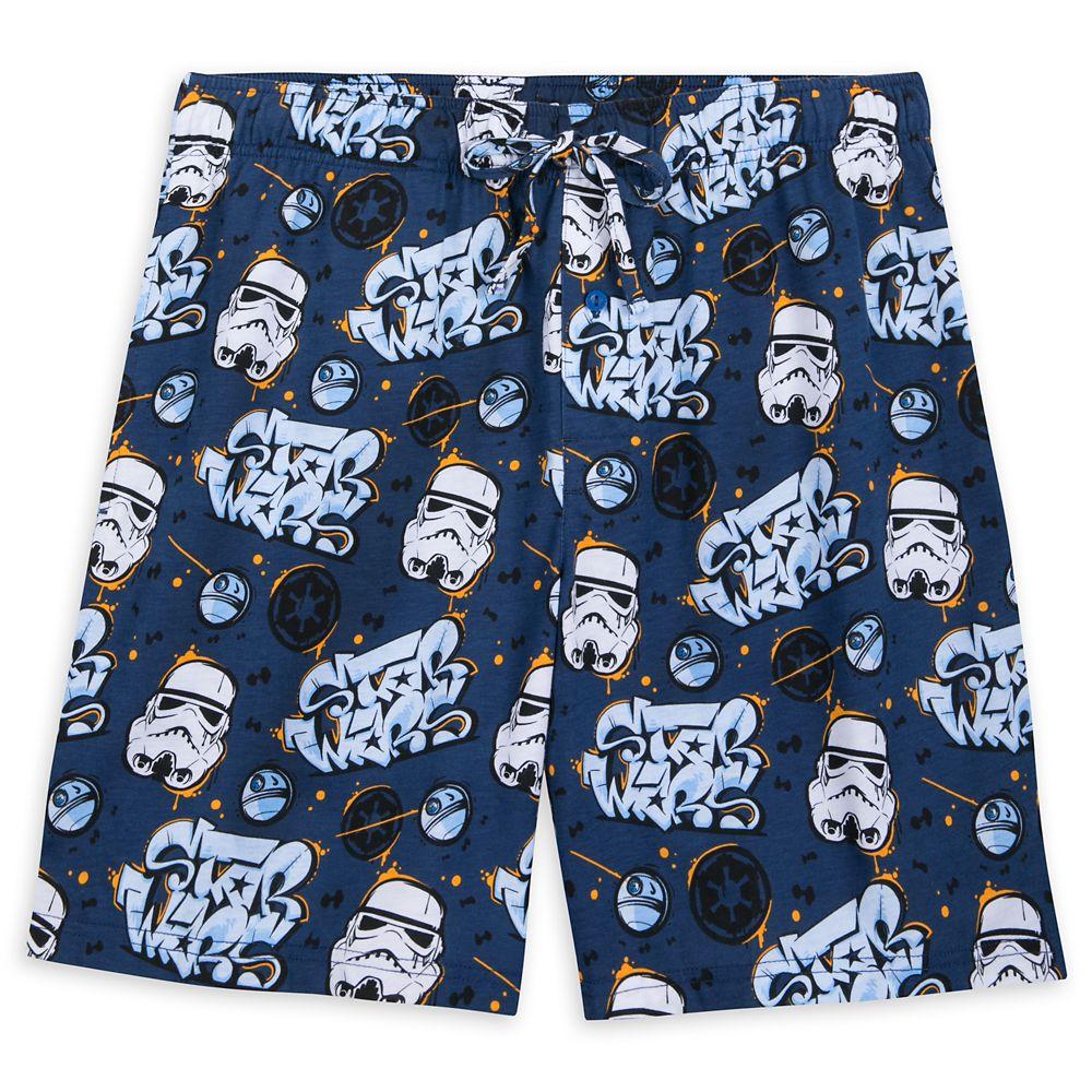 Star Wars Boxer Shorts for Men