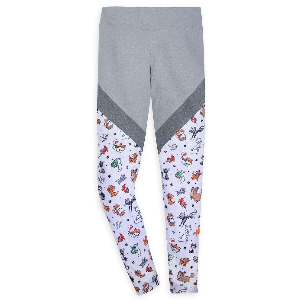 shopdisney.com - Disney Cats Leggings for Women 39.99 USD
