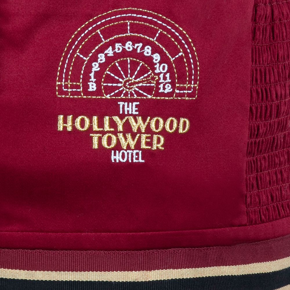 Hollywood Tower of Terror Halter Dress for Women