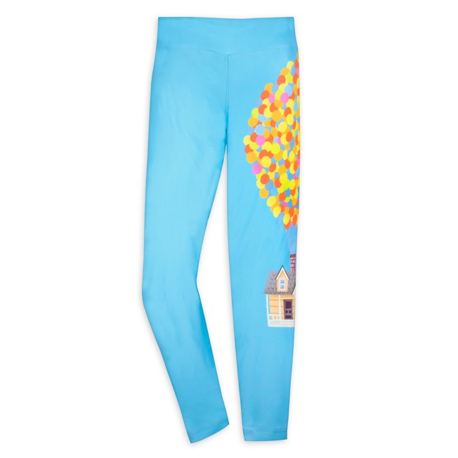 Up House Leggings for Women