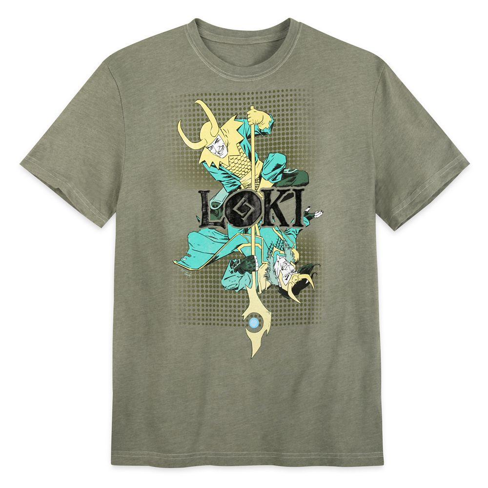Loki T-Shirt for Men