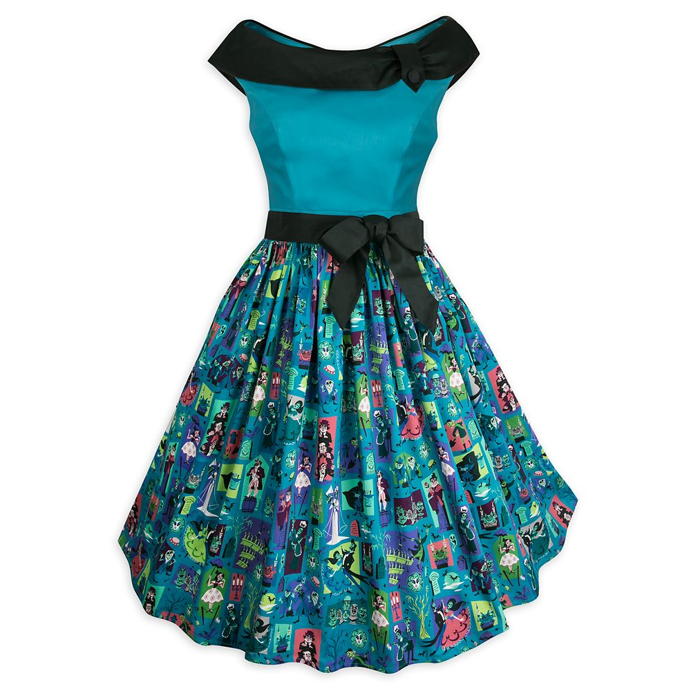 The Haunted Mansion Dress for Women