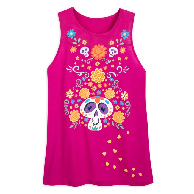 Coco Tank Top for Women