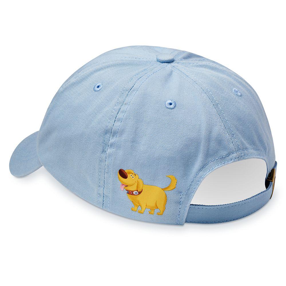 Dug Baseball Cap for Adults – Up
