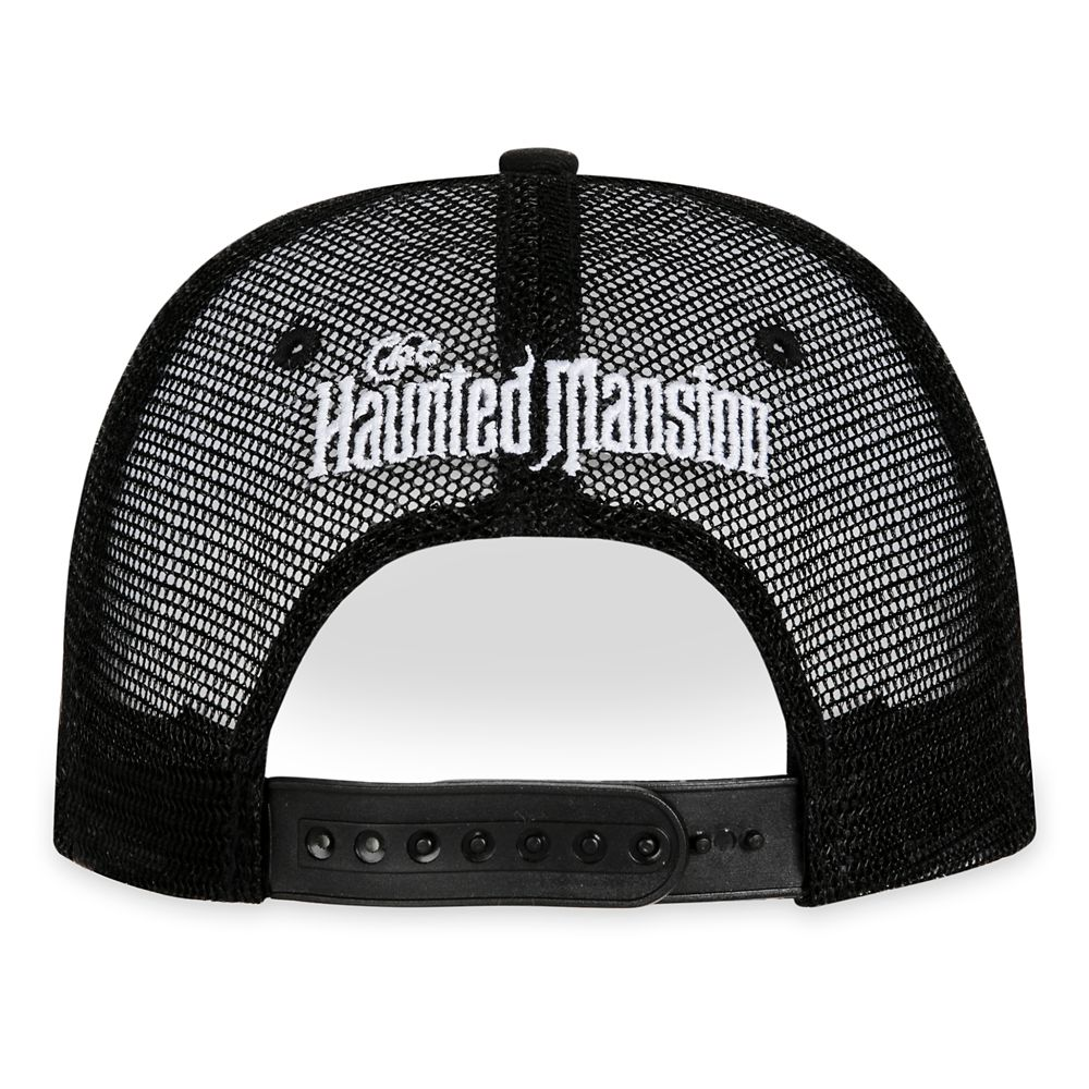 The Haunted Mansion ''Ghost Host'' Baseball Cap for Adults