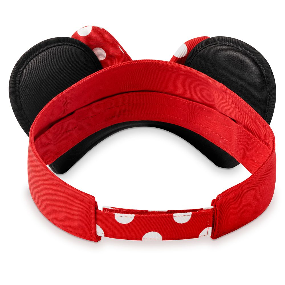 Minnie Mouse Visor for Women