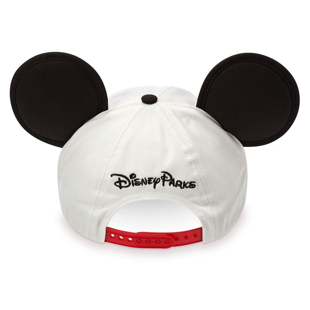 Disney Mom Ear Hat Baseball Cap for Women