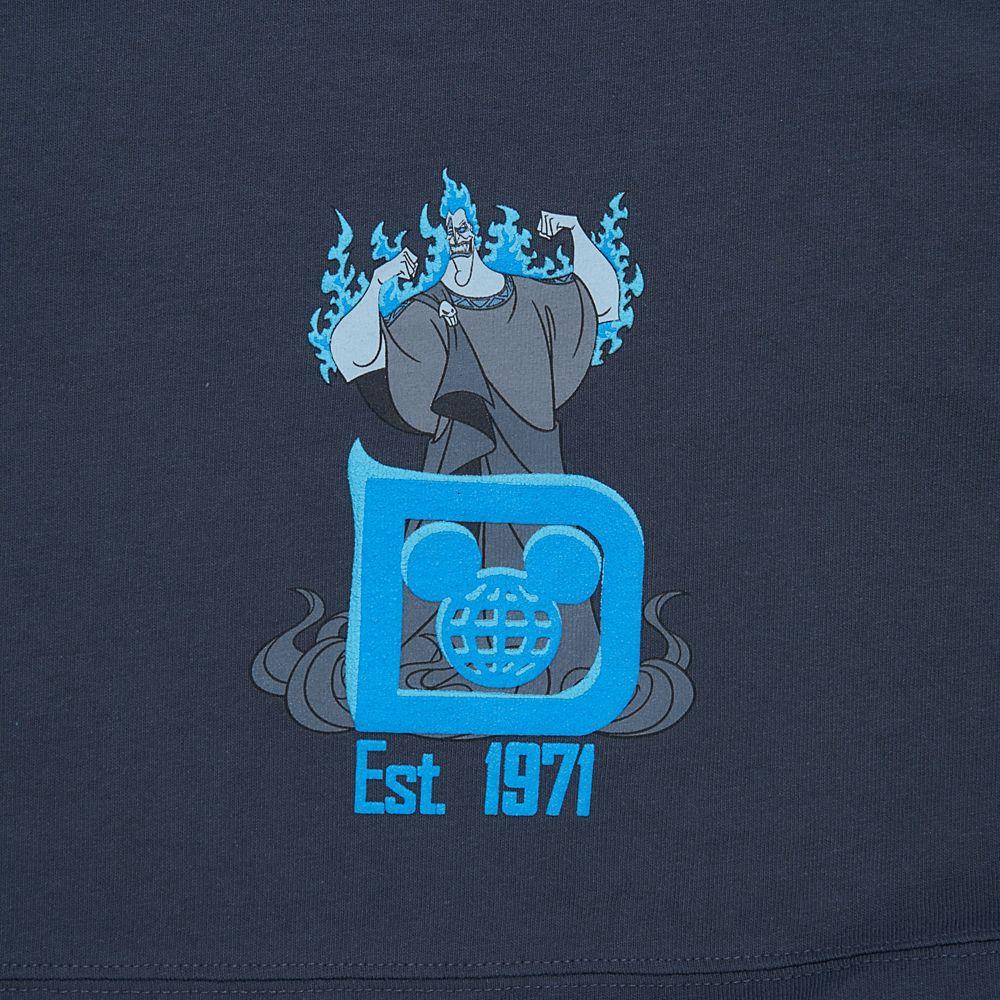 Hades Spirit Jersey for Adults – Hercules – Walt Disney World