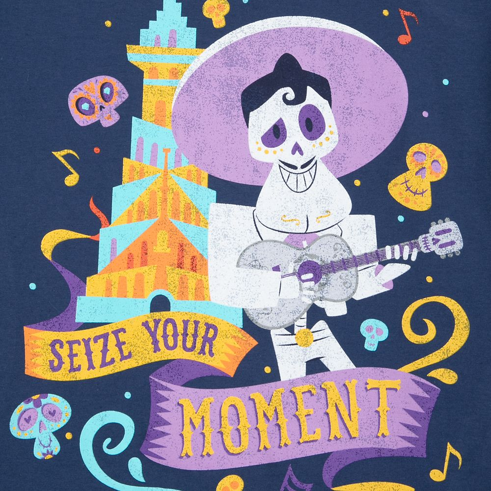 Ernesto T-Shirt for Adults – Coco