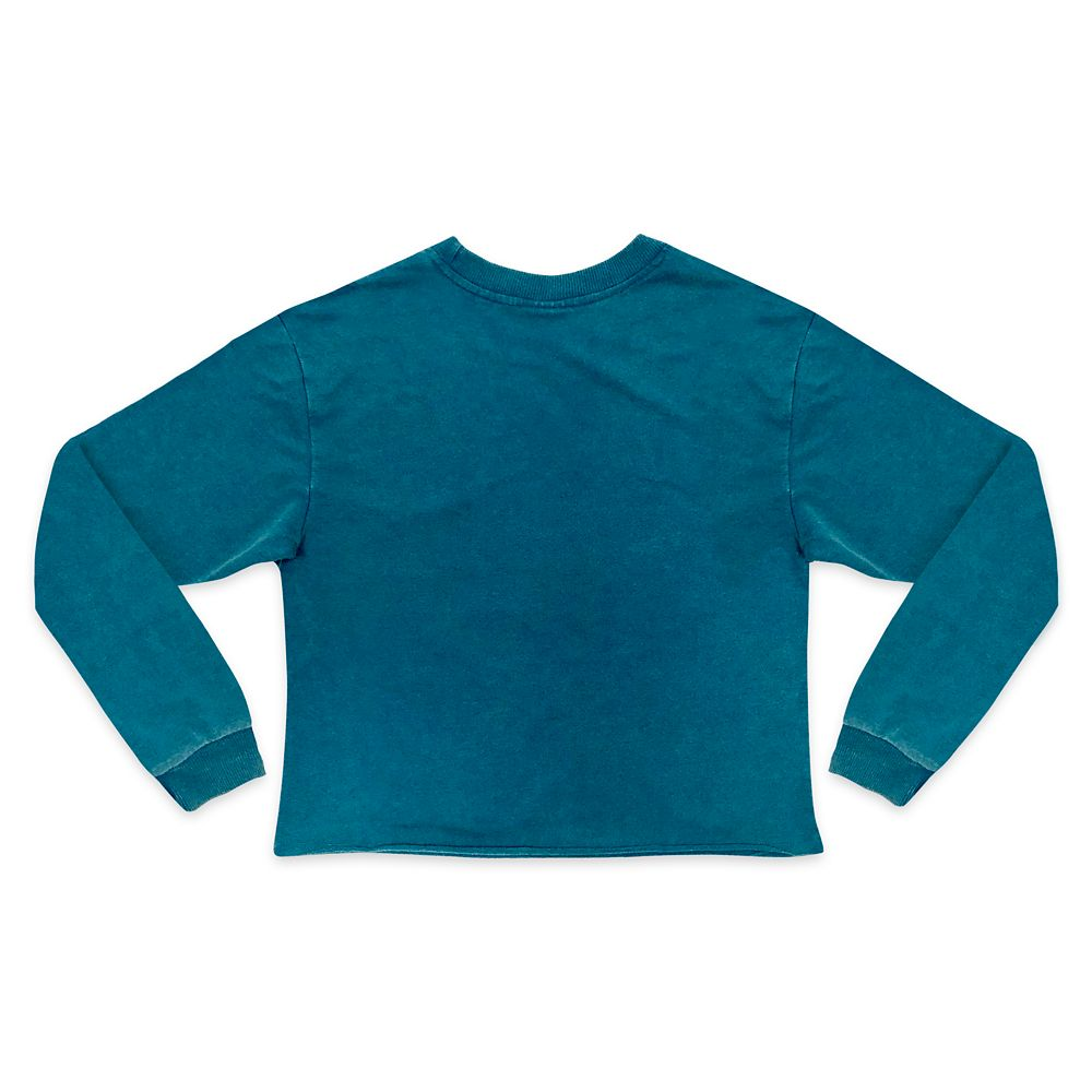 Ursula Long Sleeve Pullover Top for Women – The Little Mermaid