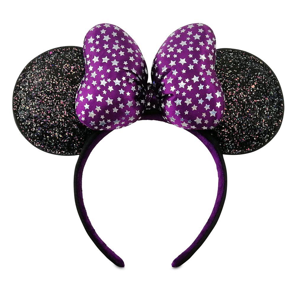 Minnie Mouse Celestial Ear Headband Official shopDisney
