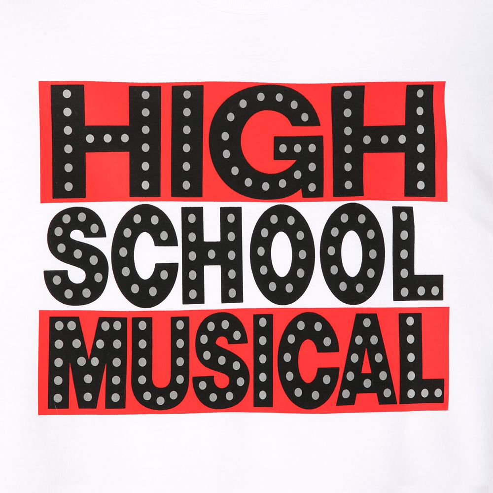 High School Musical Pullover for Women