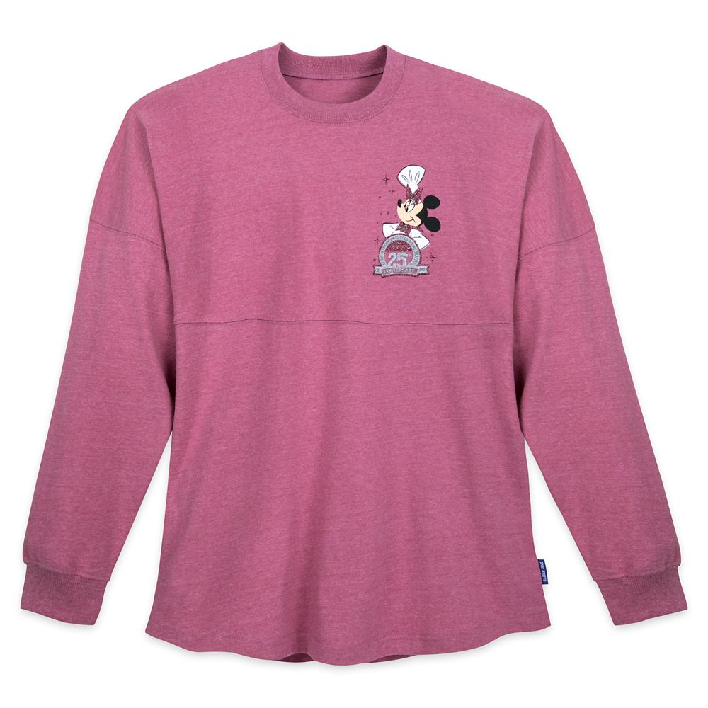 Minnie Mouse Spirit Jersey for Adults – Epcot International Food & Wine Festival 2020