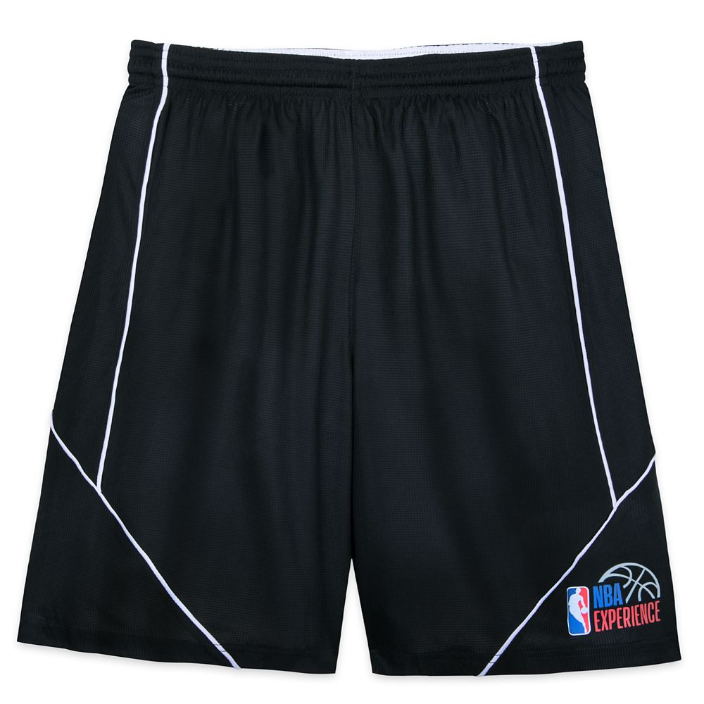 NBA Experience Basketball Shorts for Men