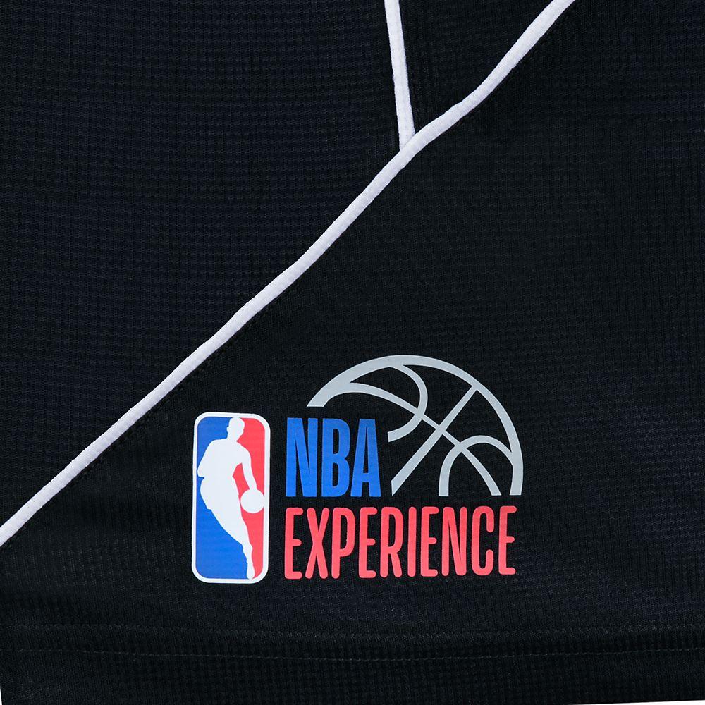 NBA Experience Basketball Shorts for Men