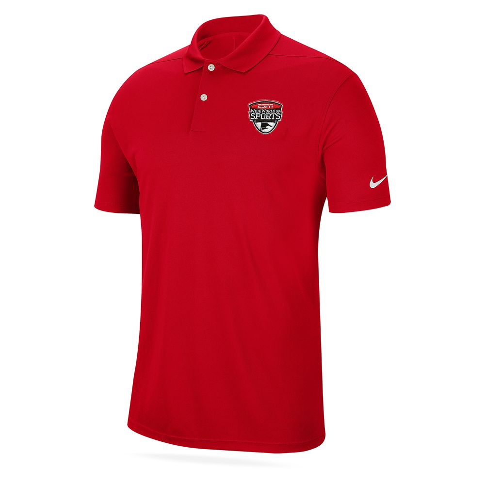 ESPN Wide World of Sports Nike Golf Shirt for Men