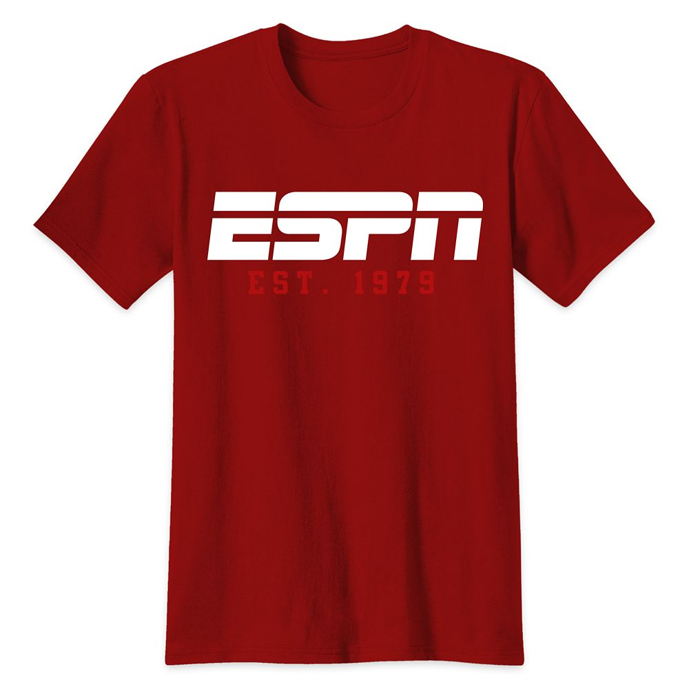 ESPN T-Shirt Set for Men