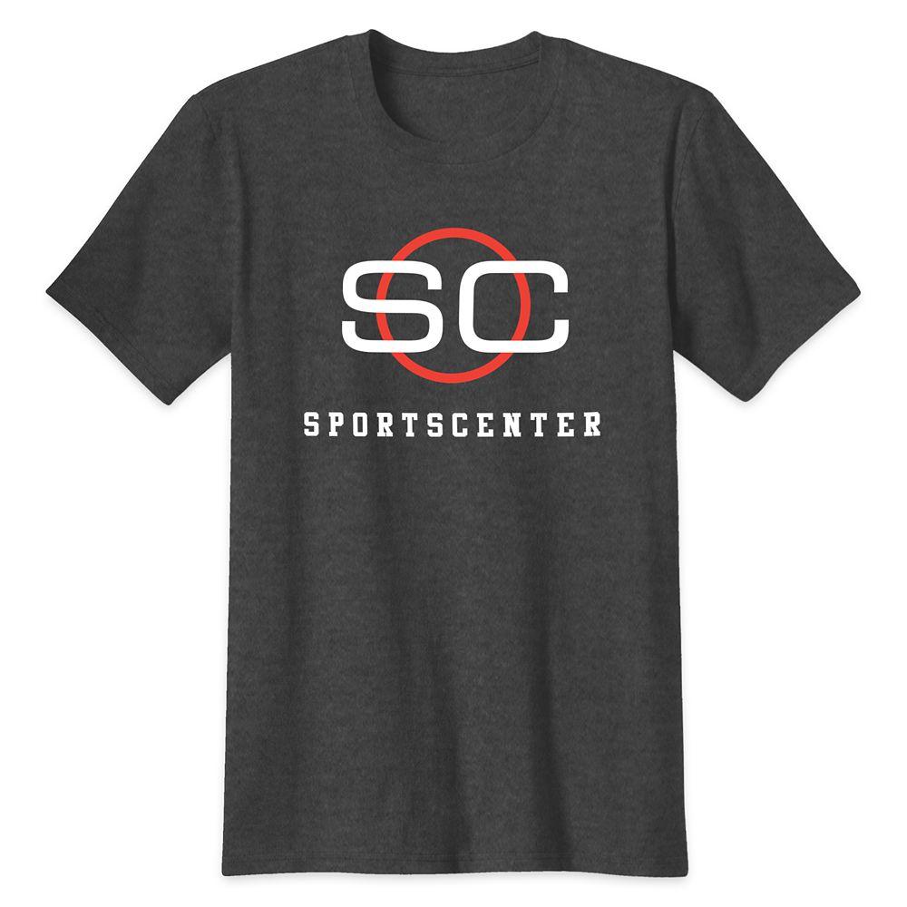 ESPN T-Shirt Set for Men