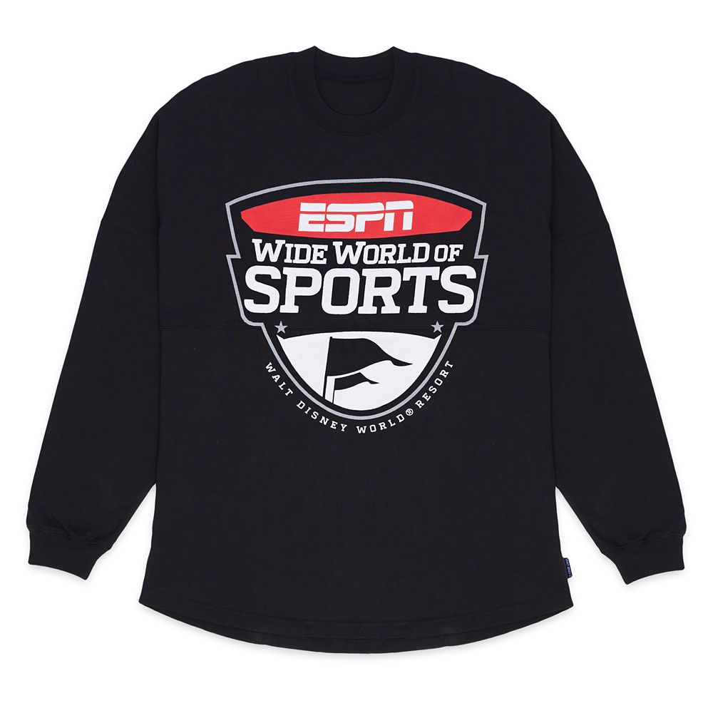 ESPN Wide World of Sports Spirit Jersey for Adults