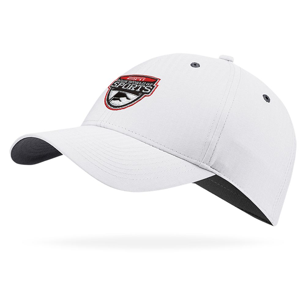 ESPN Wide World of Sports Baseball Cap for Adults