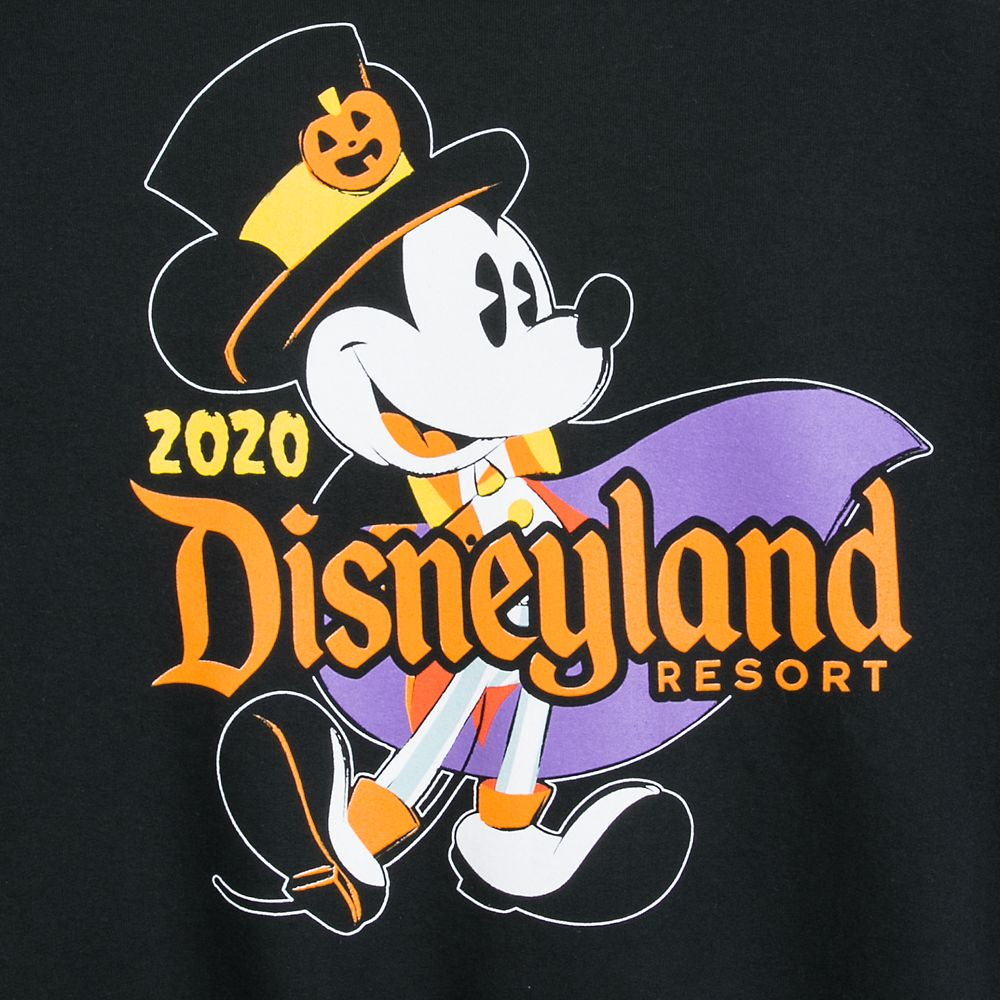 Best Things About Disneyland At Halloween 2020 Mickey Mouse Halloween 2020 Sweatshirt for Adults – Disneyland
