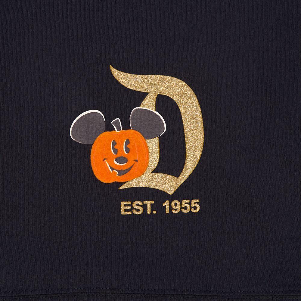 Disneyland Halloween Spirit Jersey for Adults