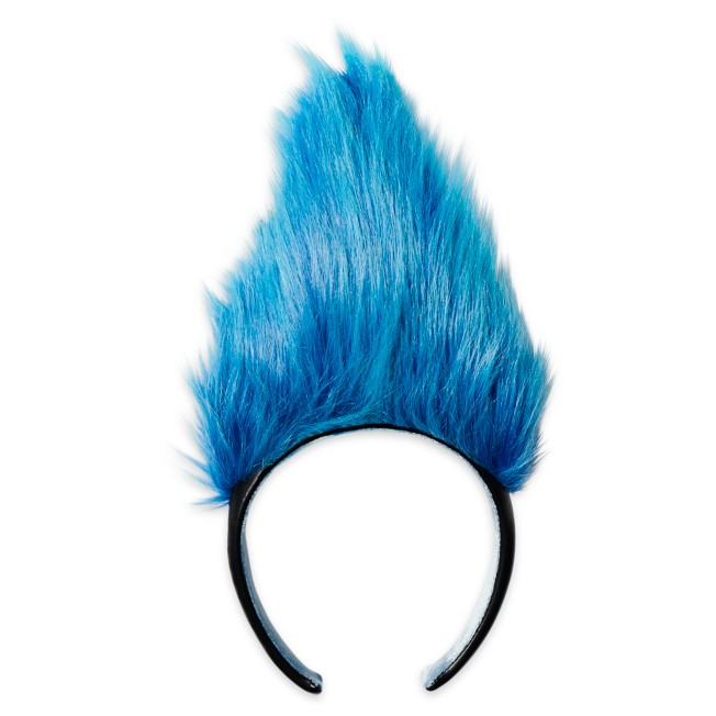 Hades Light-Up Headband – Hercules