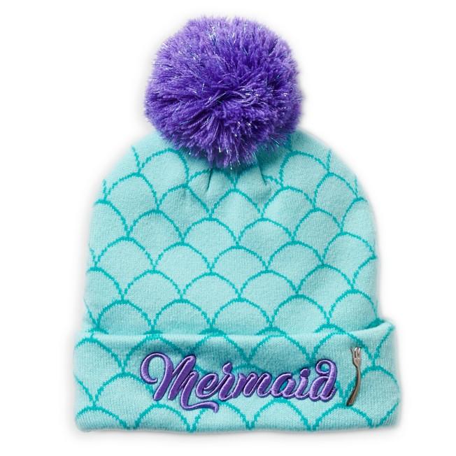 Ariel Beanie Hat for Kids – The Little Mermaid