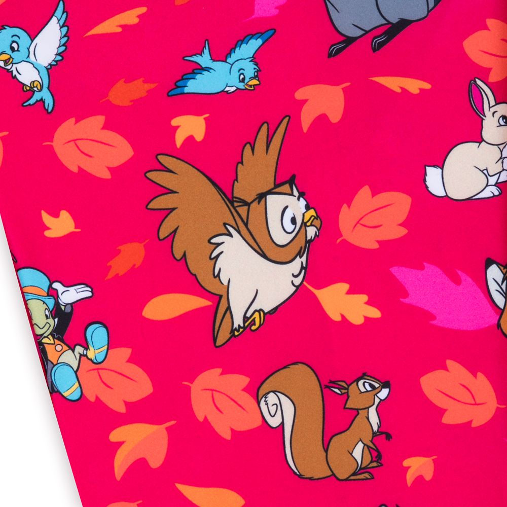 Disney Critters Leggings for Women