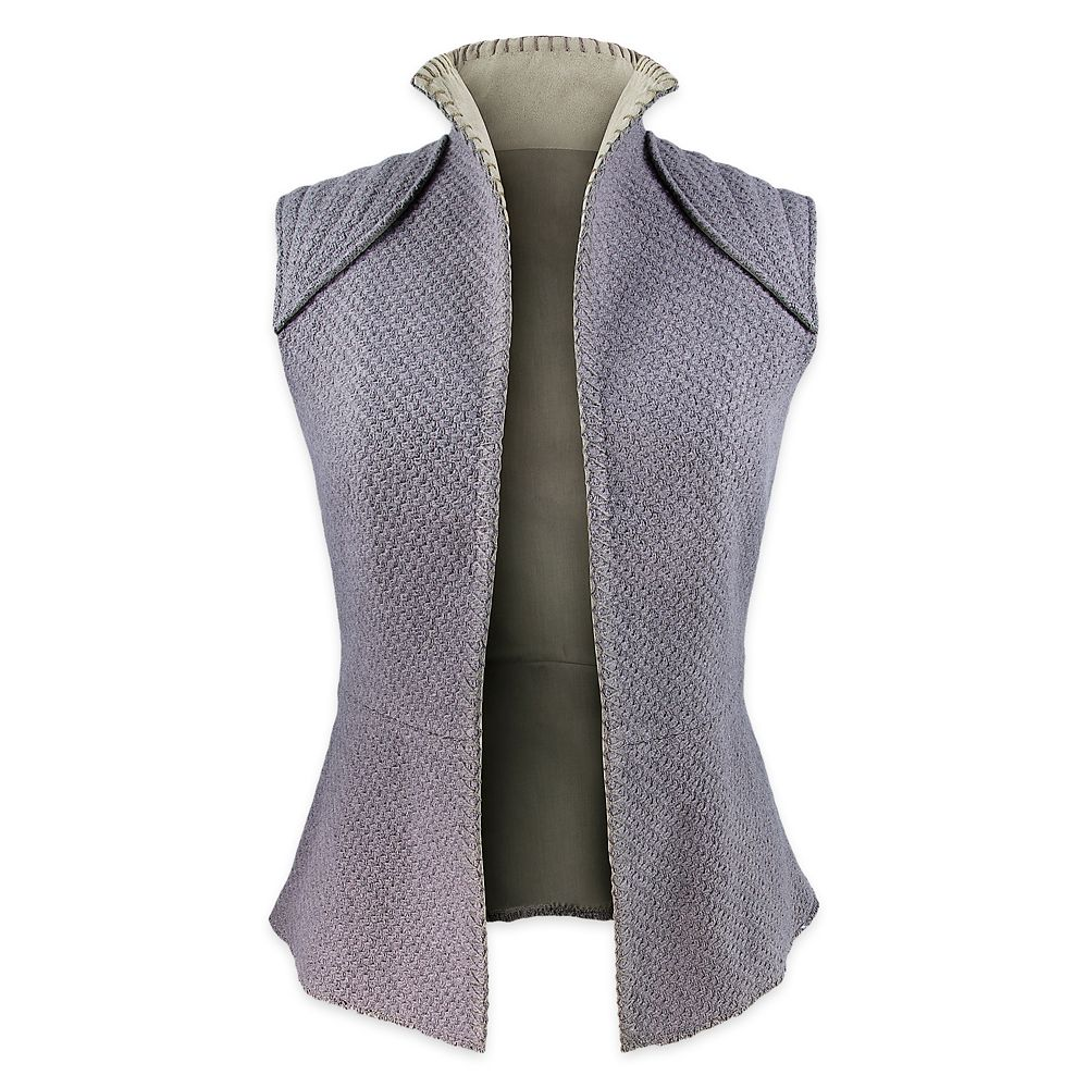Resistance Vest for Women – Star Wars: Galaxy's Edge