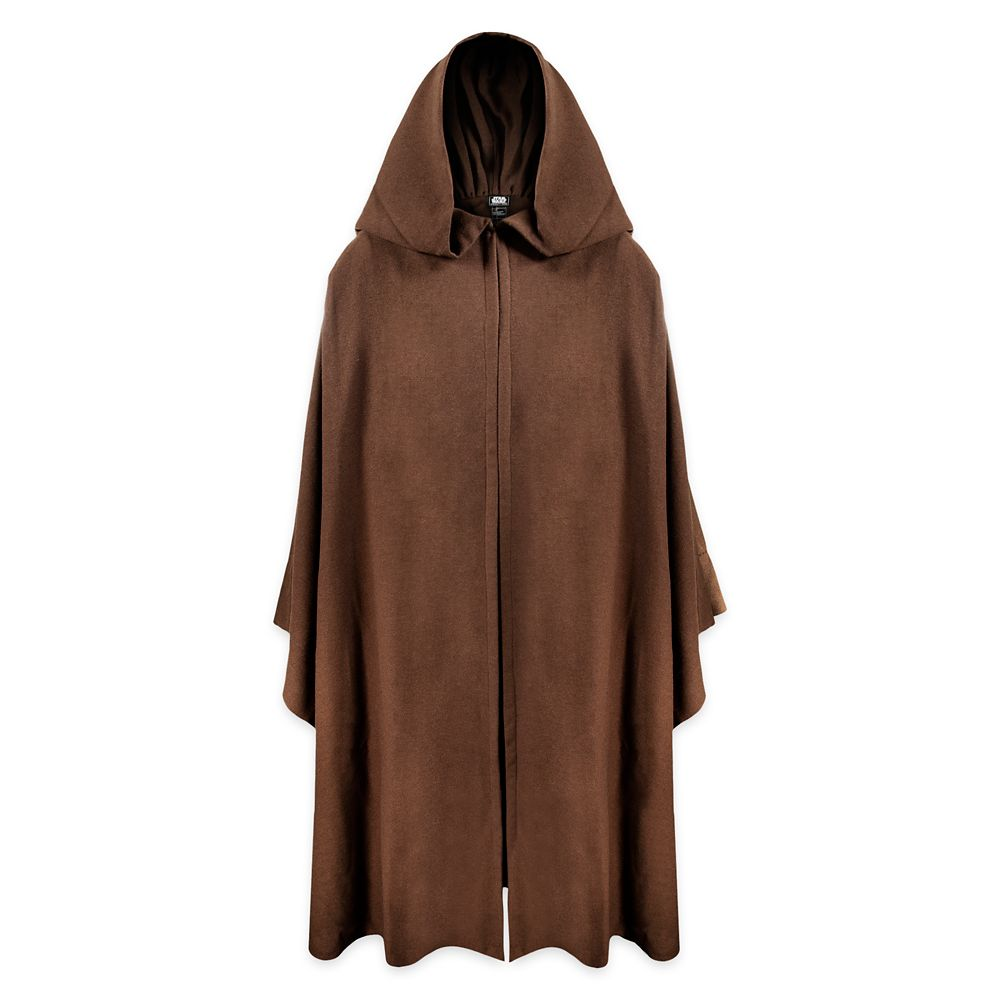 Star Wars: Galaxy's Edge Robe for Adults – Brown