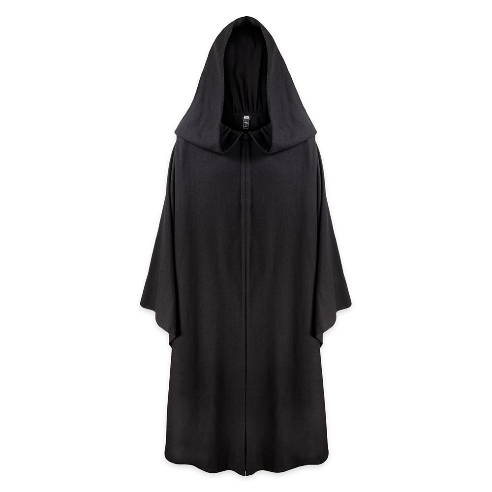 Star Wars: Galaxy's Edge Robe for Adults – Black