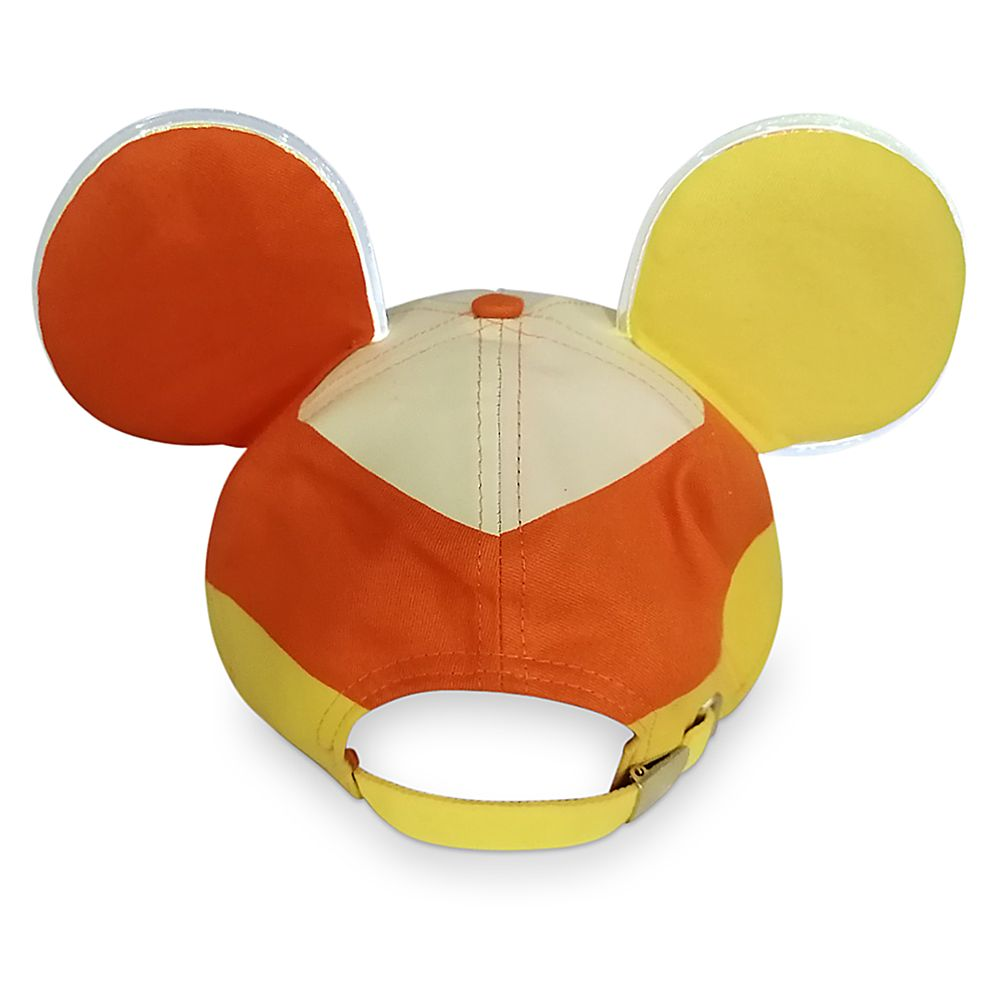 Mickey Mouse Light Up Halloween Baseball Cap for Adults – Aulani, A Disney Resort & Spa