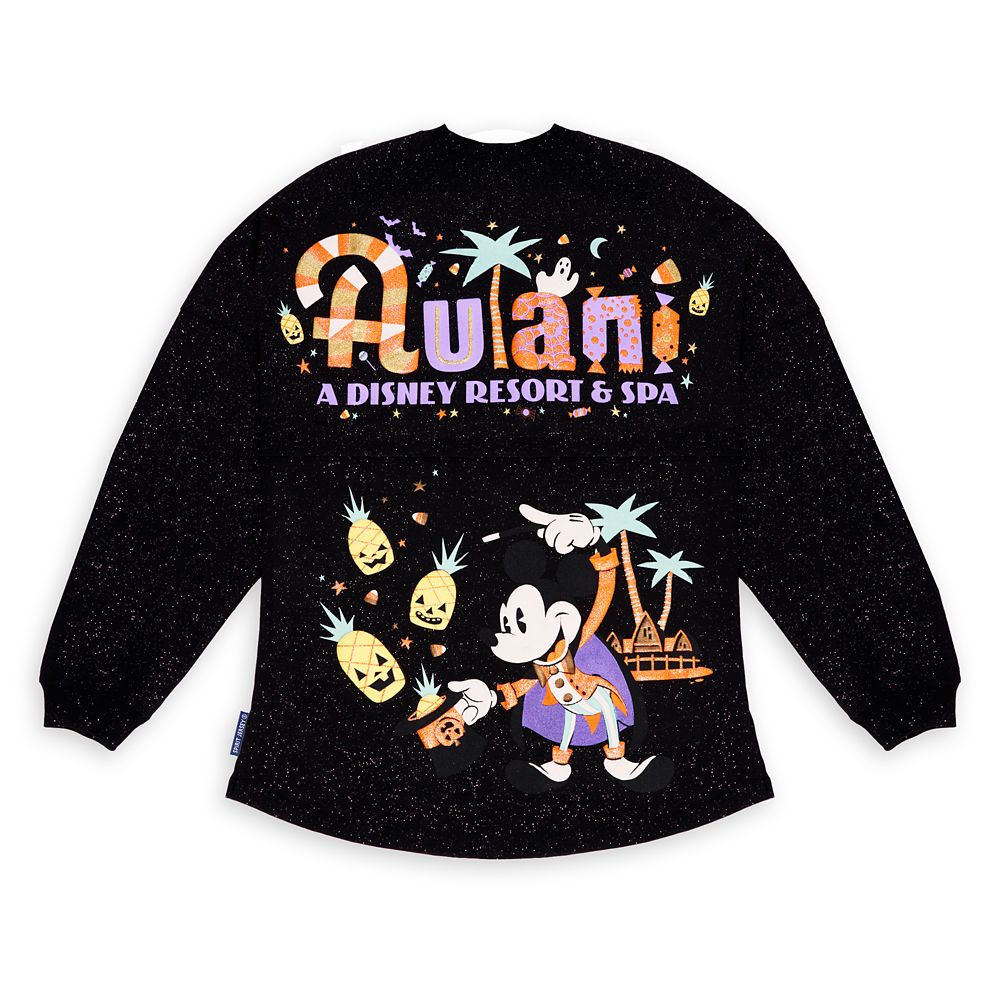 Aulani, A Disney Resort & Spa Halloween Spirit Jersey for Adults