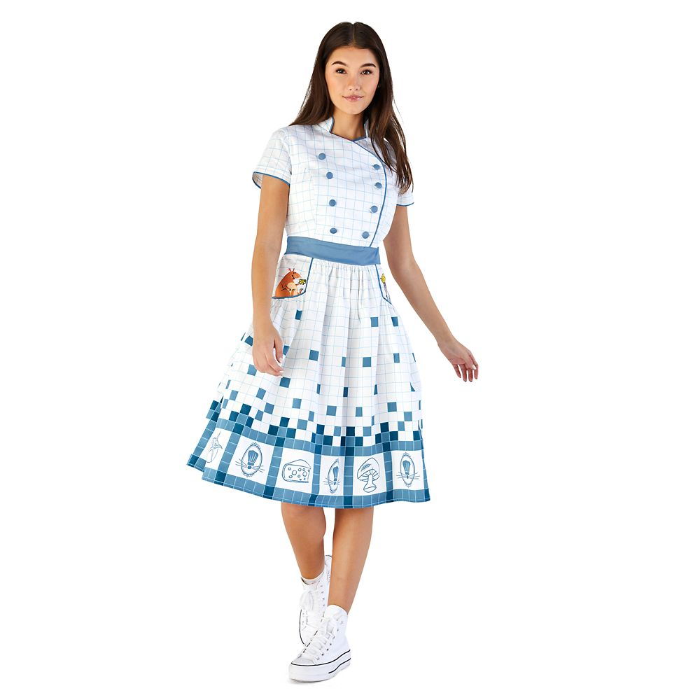 Ratatouille Dress for Women