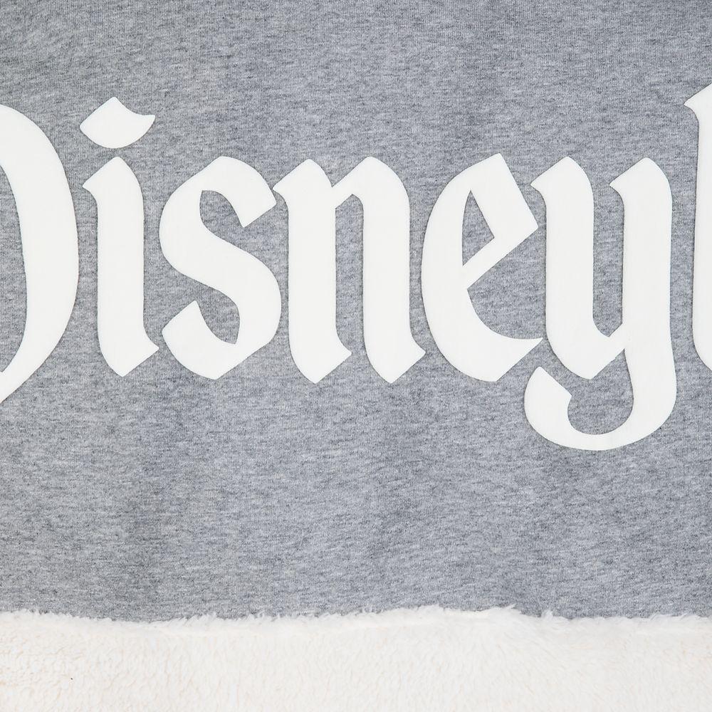 Disneyland Sherpa Fleece Spirit Jersey for Adults