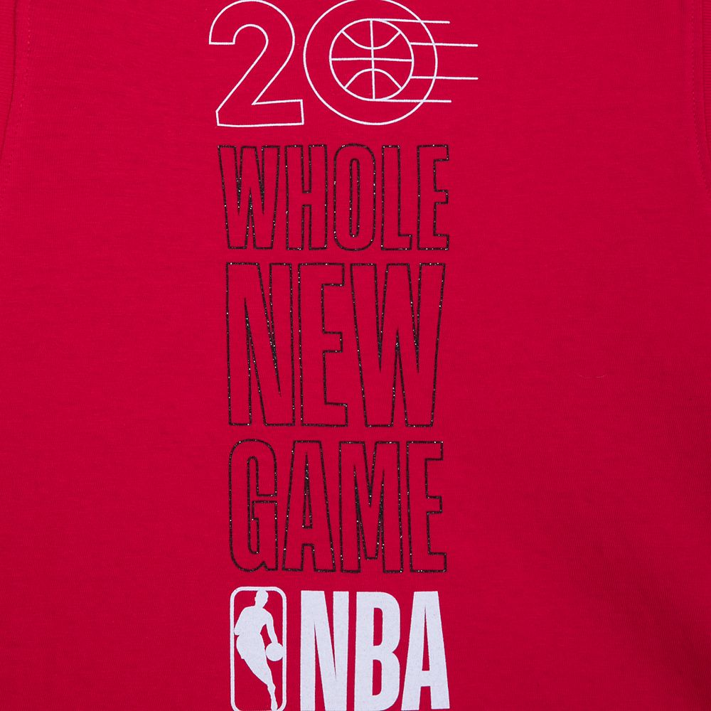 ''Whole New Game'' Tank Top for Women – NBA Experience