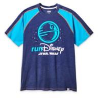 Death Star runDisney T-Shirt for Men – Star Wars