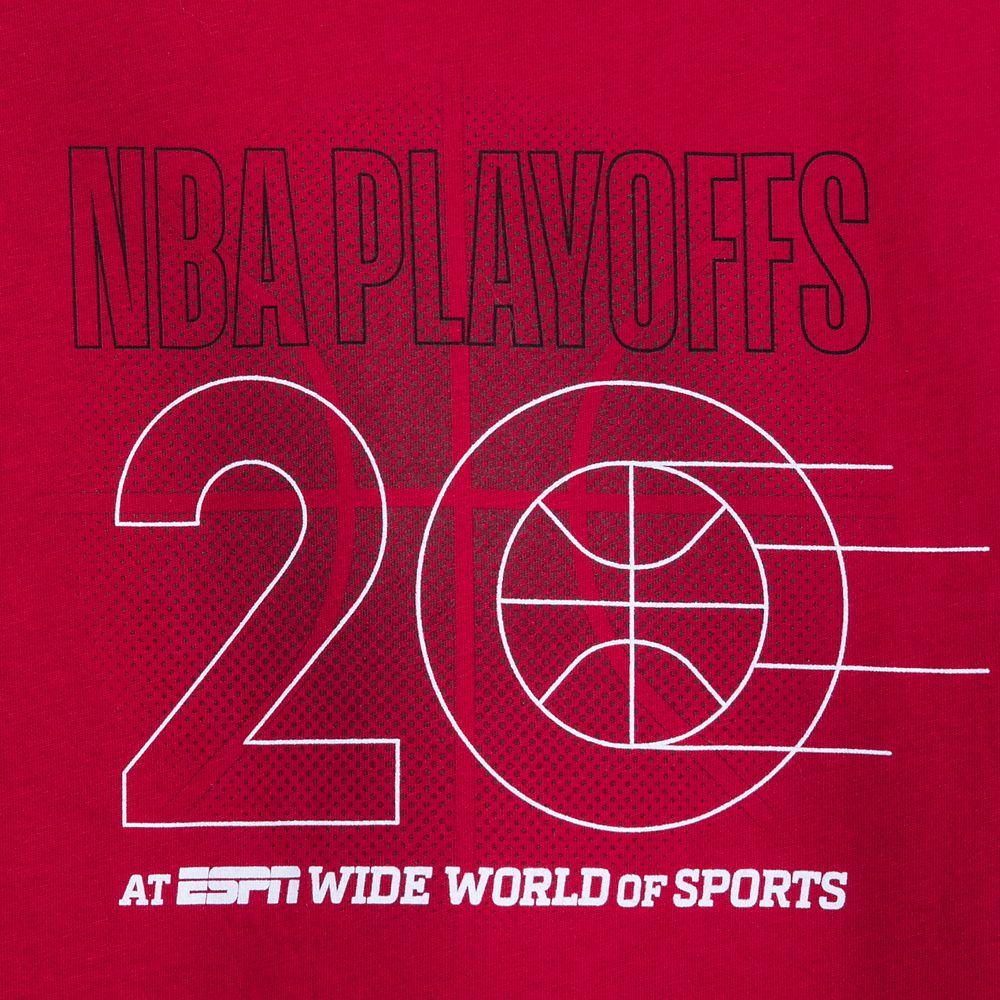 NBA 2020 Playoffs Tank Top for Men – NBA Experience