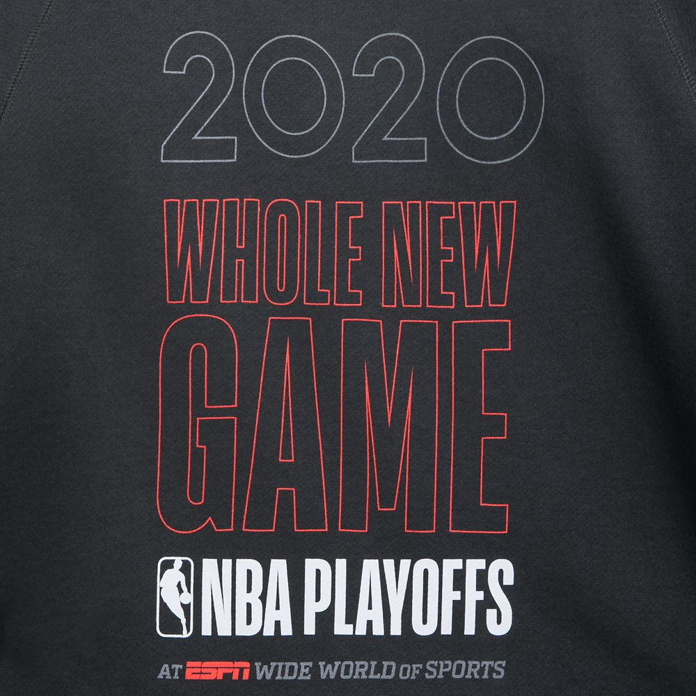 ''Whole New Game'' Sweatshirt for Men – NBA Experience