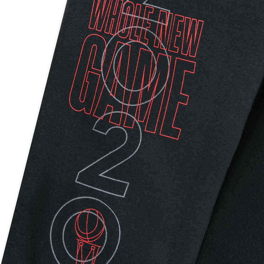 ''Whole New Game'' Sweatpants for Men – NBA Experience