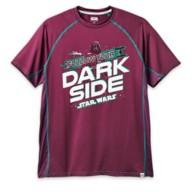 Star Wars ''Follow Your Dark Side'' Performance T-Shirt for Men – runDisney