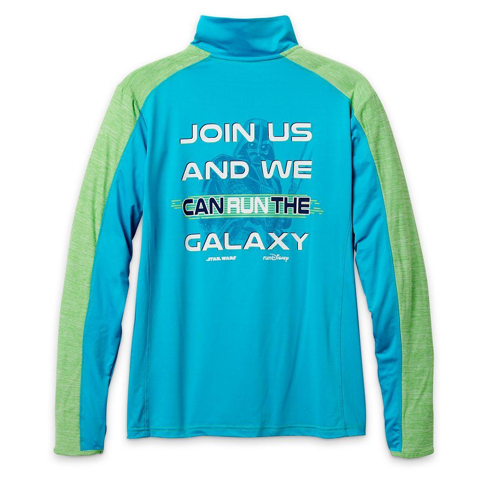 Death Star runDisney Performance Jacket for Men – Star Wars