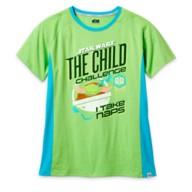 The Child runDisney T-Shirt for Women – Star Wars: The Mandalorian